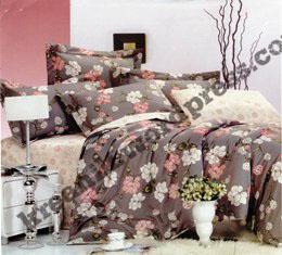 sprei - bed cover  motif Arumi