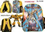 Tas sekolah anak, tas Ransel , tas karakter hero-hydro-935